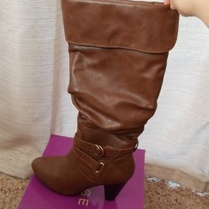 Rampage boots size 10